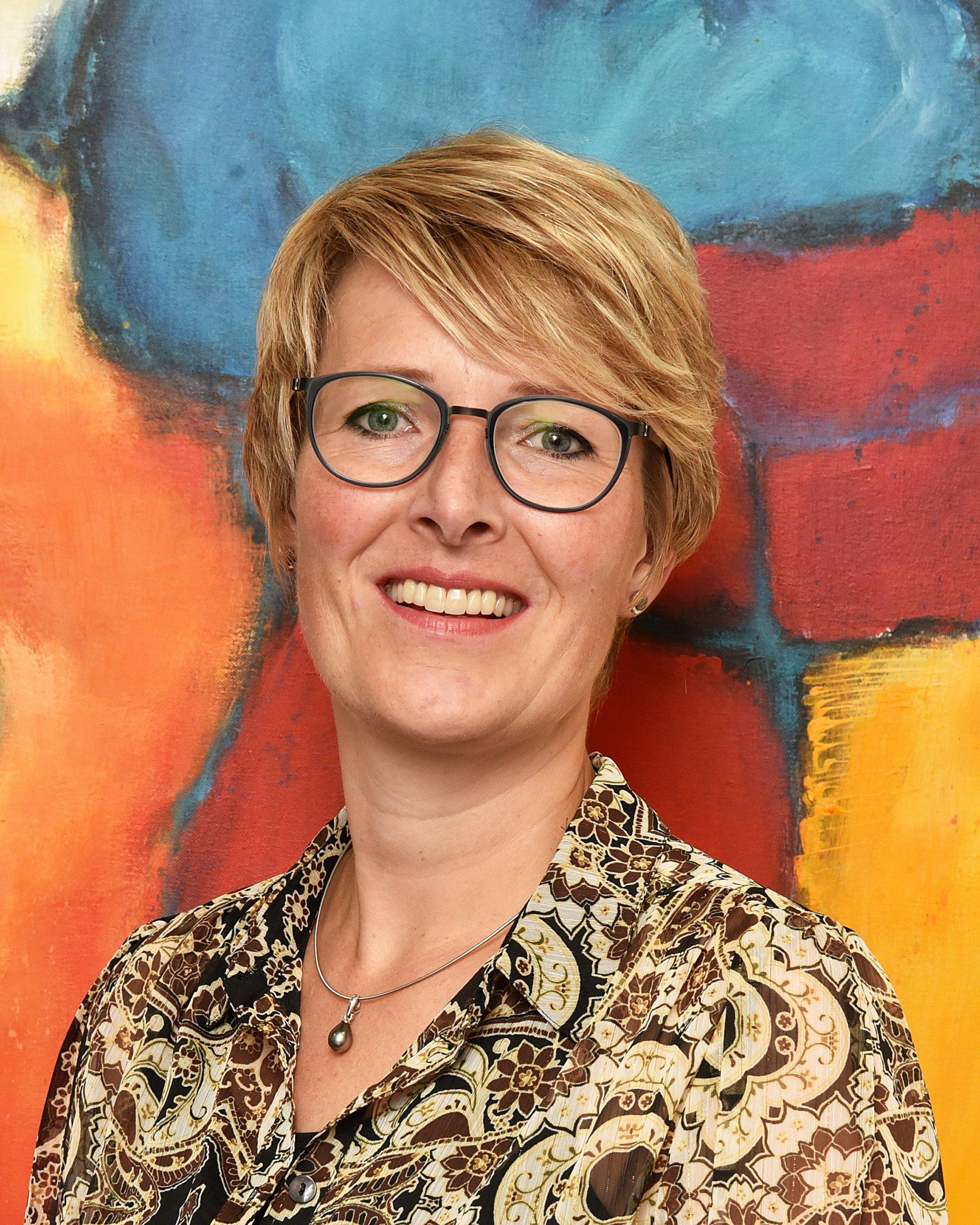 Yvonne Willemse